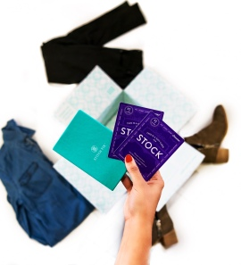 Stitch Fix IPO